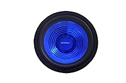 Fredo Woofer car/Home/Sound Box 8 inches 8 Ohms/ 70 Watts (Electric Blue),FREDO