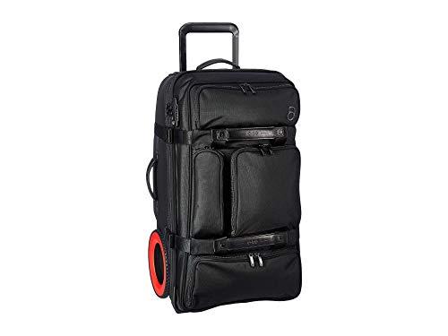 G-RO Carry-On Ballistic Nylon Stealth Black/Black One Size