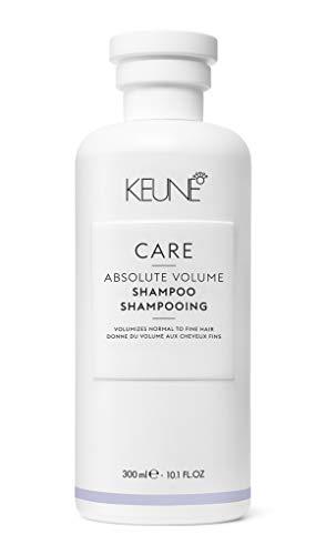 Keune Care Line Absolute Volume Shampooing 300ml
