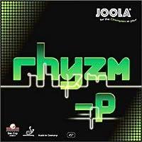 JOOLA (ヨーラ) 卓球 リズム-P (黒, 2.0)