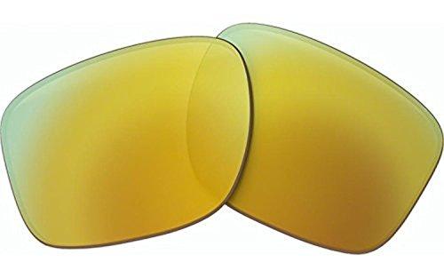 Oakley RL-SLIVER-18 Lentes de reemplazo para gafas de sol, Multicolor, 55 Unisex Adulto