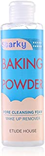 Starky Baking Powder Pore Cleansing Foam and Make Up Remover - 200 ml