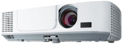 NEC NP-M311W Beamer/Videoprojektor