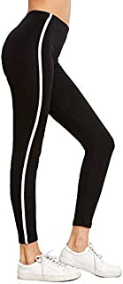 FITG18 Women's Slim Fit Trackpants