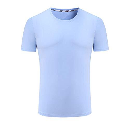 Greatideal Camiseta Deportiva,Camiseta Premium Ultra Suave para