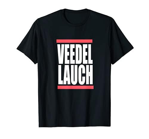 Veedel Lauch - Carnaval de Colonia Camiseta