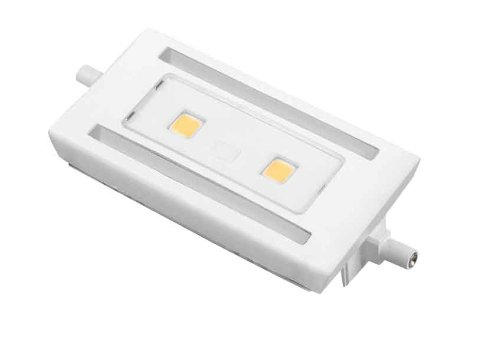 IDV 4408200 LED-Lampe 9W/840 R7S, 118 mm, 4000 K, MM49014