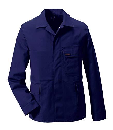 Rofa Schweißerjacke 501 Marine Gewebe 91 Gr. 56 91501 154 56 Jacken Schweißerjacken Leder & Textil