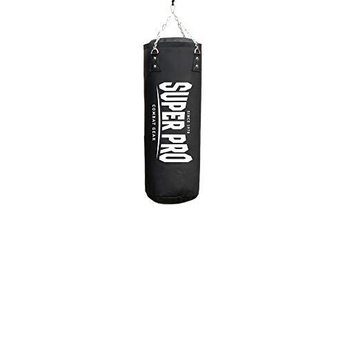 Super Pro boxsack Luxury 100 x 35 cm PU...
