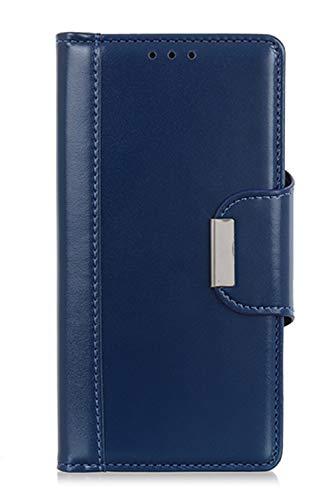 stilluxy Schutzhülle für Samsung Galaxy Note 10+ Plus/Pro, mit Standfunktion, für Kreditkarten-Ausweis, SUNSANG NOTE10+, 16,5 cm