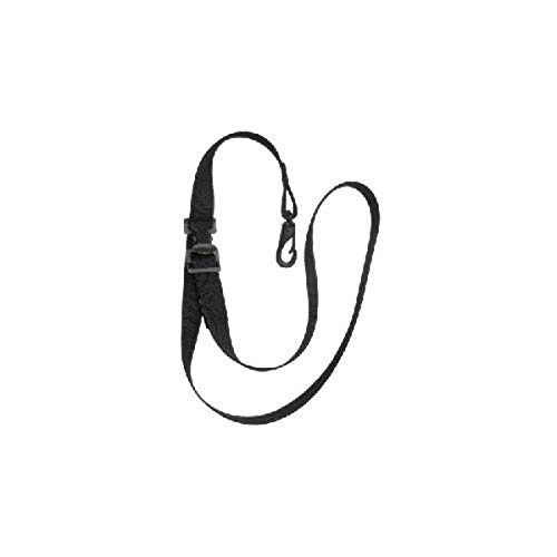Gould & Goodrich X188 Heavy Duty Nylon Hobble Strap, Black