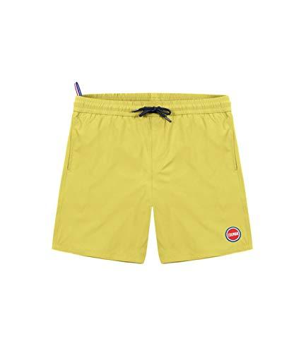 Colmar Disfraz Astronmico amarillo hombre Mod. 72489UR amarillo 50