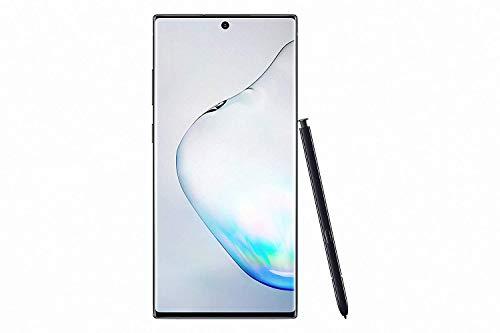 Samsung Galaxy Note 10 Dual SIM 256GB 8GB RAM SM-N9700/DS Aura Black