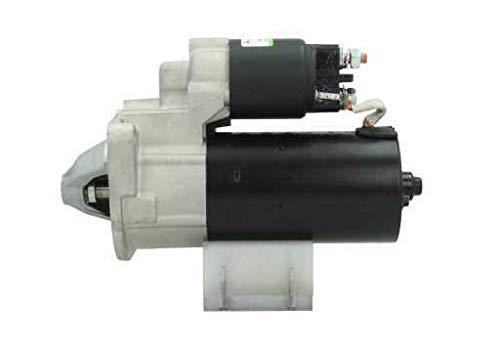 Motor de arranque para Fiat OEM número de comparación 0001115078