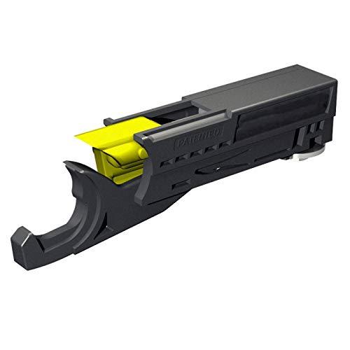 Hydraulischer Türschließdämpfer für SLID'UP 1000 Schiebetürbeschlag, für Durchgangstüren bis 80 kg