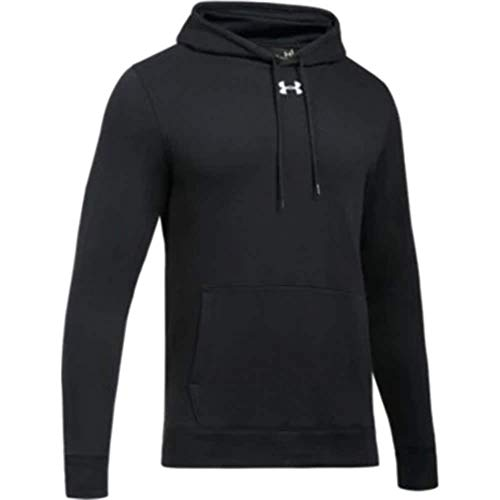Under Armour UA Hustle Fleece LG Black