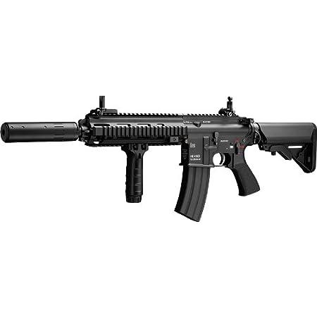 東京マルイ DEVGRUカスタム HK416D 18歳以上次世代電動ガン