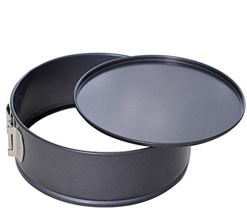 SKR Springform Pan, Leakproof Cake Pans With Make All Kinds of Delicious Cakes for Baker and Baking Enthusiast