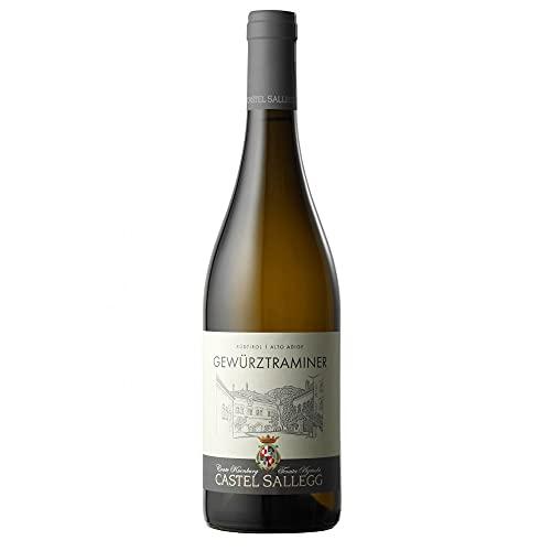 Gewurztraminer Alto Adige DOC Castel Sallegg (1 bottiglia 75 cl.)