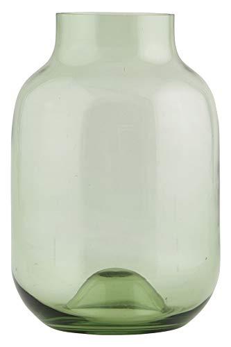 House Doctor Wl0143 Vase aus recyceltem Material