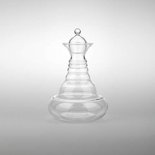 Vitalkaraffe Laser White Alladin Karaffe 1,3 Liter