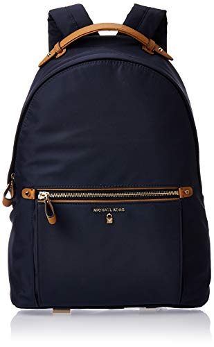 MICHAEL Michael Kors Nylon Kelsey Large Backpack Admiral One Size