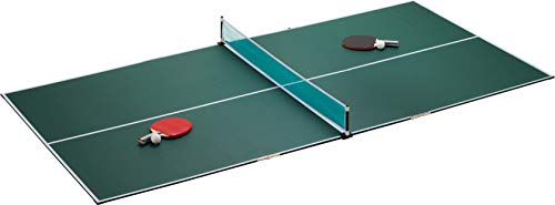 Viper by GLD Products 3-in-1 Portable Table Tennis Top, Turn Any...