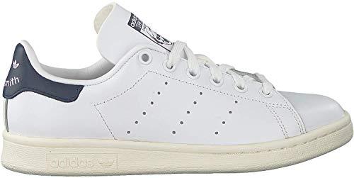 adidas Zapatillas de deporte para mujer, color blanco, color Blanco, talla 40 EU
