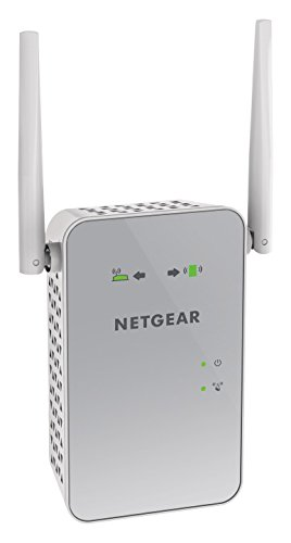 NETGEAR EX6150-100NAR AC1200 WiFi Range Extender (Renewed)