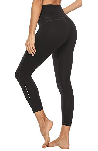 JOYSPELS High Waisted Workout Leggings for Women with Pockets Yoga Pants Spandex Exercise...