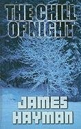 Image of The Chill of Night (Thorndike Large Print Crime Scene)