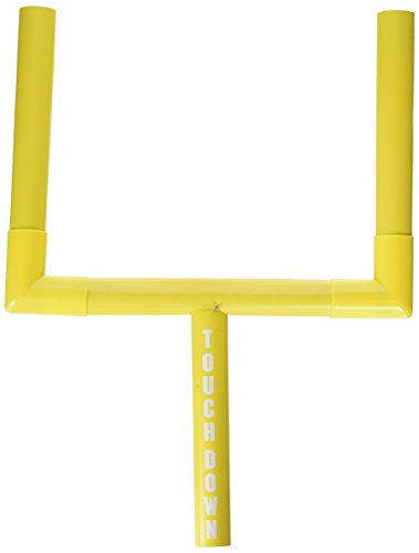 Amscan Football Goal Centerpiece, 1 piece, Party Decoration
