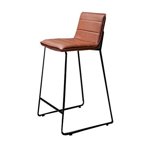Dyljyf barkruk van ijzer, modern, minimalistisch, kruk, kruk voor bars, front design