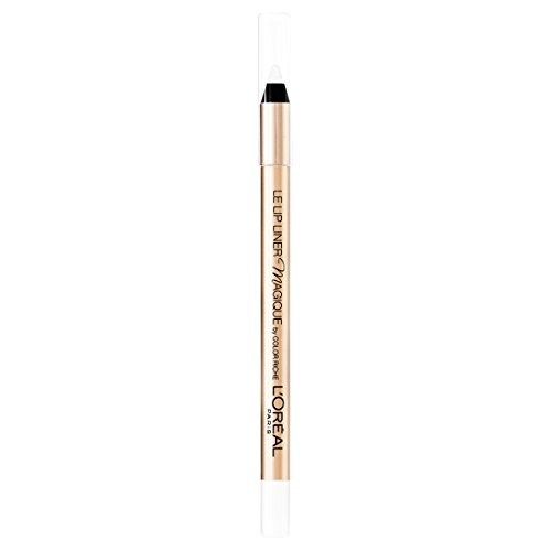 L'Oreal Paris Lippen Make-up Le Lip Liner Magique by Color Riche / transparenter Konturenstift für...