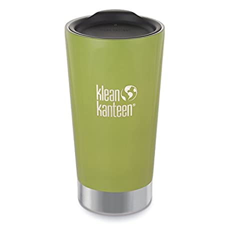 The Klean Kanteen Insulated Tumbler