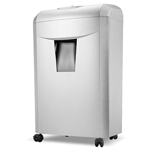 Find Discount Shredder Mobile A4 File Crusher Home Silent Commercial Secret Office Granular One Can ...
