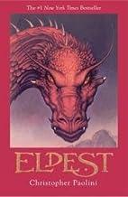 Eldest - Inheritance Book Two
