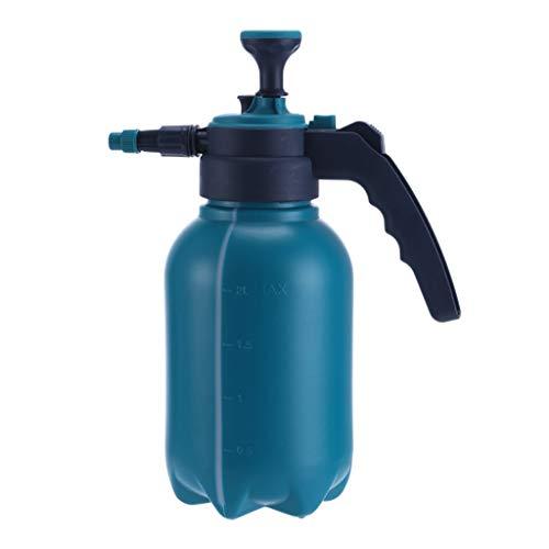Tuinspuitbus Pneumatische Spray fles met Verstelbare Nozzle for Watering Huis schoonmaken