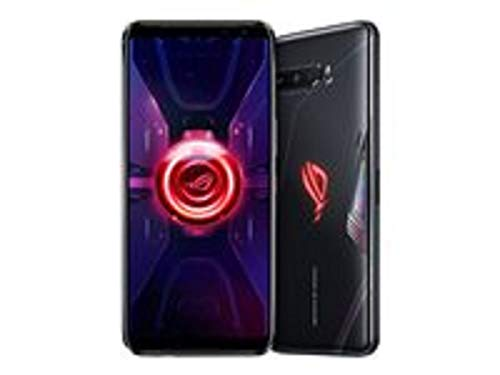 ASUS ROG Phone 3 16 GB RAM, 512 GB Black