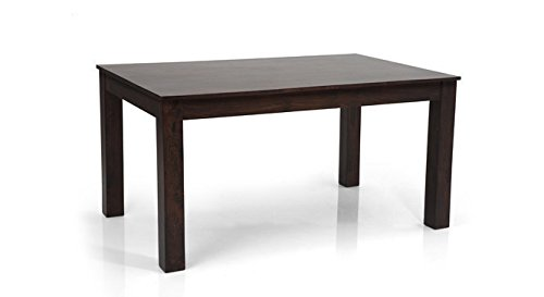 Urban Ladder Arabia Six Seater Solid Wood Dining Table