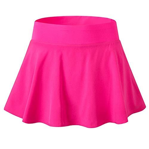 Boutique de Hanks Pantalon Jupe de Tennis Danse...