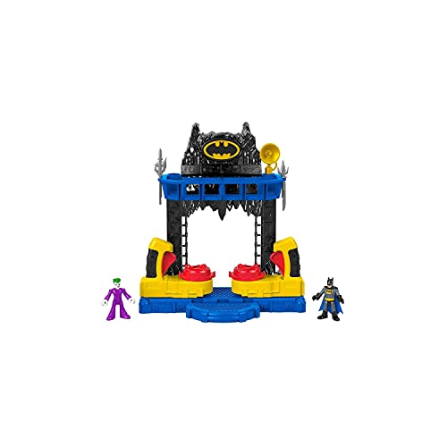 Fisher-Price Imaginext DC Super Friends