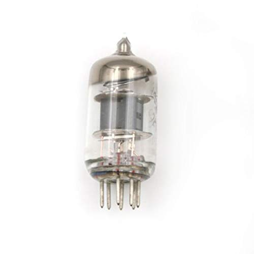 Detectorcatty 5654 6J1 Preamp Electron Vacuum Tube 7-pin for EF95 6AK5 5654 6J1 403A Audio Amplifier Tube Replacement