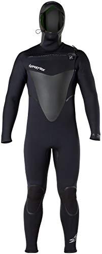 Hyperflex Voodoo 6/5/4 Hooded Full Wetsuit