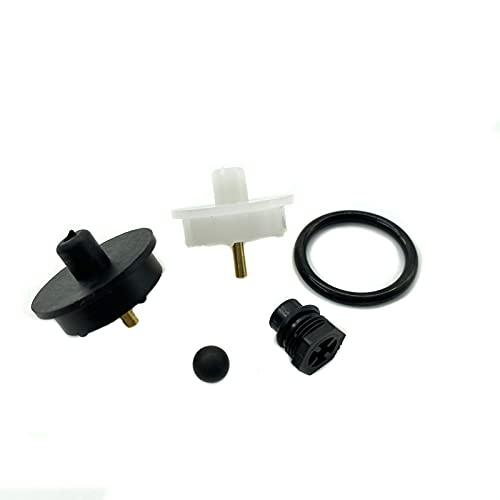 Air Compressor 105-0004 Regulator Manifold Repair Kit For Sanborn Coleman Powermate