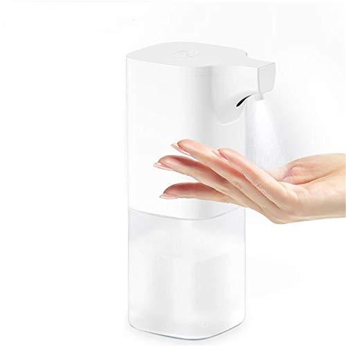 Artall Automatic Disinfectant Dispenser 350 ml Automatic Spray Dispenser with Sensor Hand Disinfectant Dispenser for Kitchen, Bathroom, Washroom, Hotel