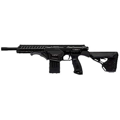 Dye Dam Paintball Marker Black