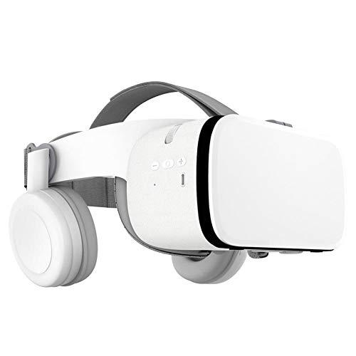 BOBO VR Z6 - Gafas de realidad virtual con Bluetooth VR
