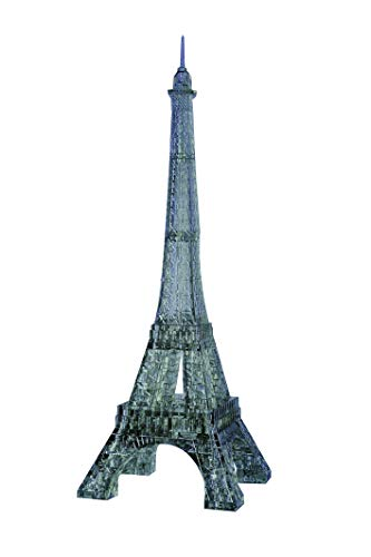 HCM Kinzel Jeruel 59131 - Crystal Puzzle, Eiffelturm
