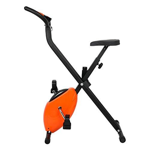 ZZZYZ Bike Pro Ergómetro, Bicicletas estáticas y de Spinning para Fitness Professional Bicicleta Estática Ideal para Quemar Grasa y Mejorar la Forma física